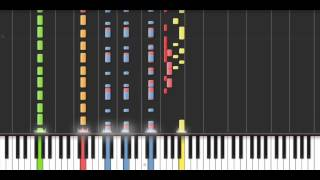 How to Play Long Live by Taylor Swift piano cover and tutorial