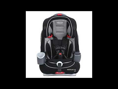 Permalink to Graco Nautilus Lx 3-in-1 Car Seat