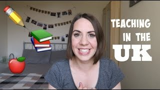 Teaching in the UK as an Australian | Things you should know!