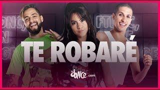 Te Robaré - Nicky Jam X Ozuna  Fitdance Tv Coreografia
