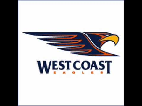 West Coast Eagles Club Song - YouTube