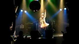 2012年12月5日水曜 大阪北堀江・club vijon 「Pipes Peace」 の...
