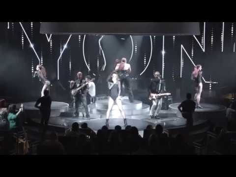 """""""Billboard: Off the Charts"""" on Holland America Line 