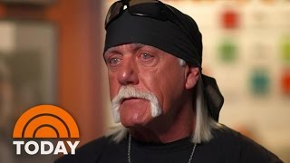 Hulk Hogan Speaks Out On Sex Tape Verdict And Moving On | TODAY