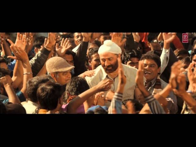 Song Making: Singh Saab the Great Title Track  | Sunny Deol | Latest Bollywood Movie 2013 Travel Video