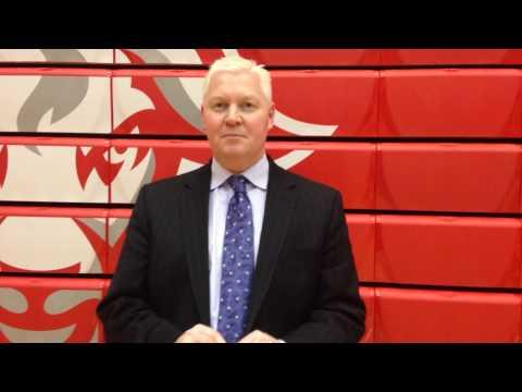 Chris Bartley basketball