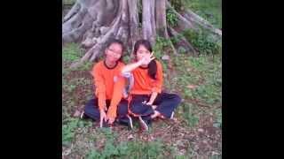 X TKJ 3 SMK Binusa Ungaran (saiki wes kelas XI ndaa)