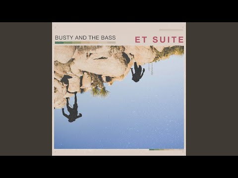 Busty and the Bass、新作「ET Suite」は前作収録曲「ET」を再構築した意欲作!