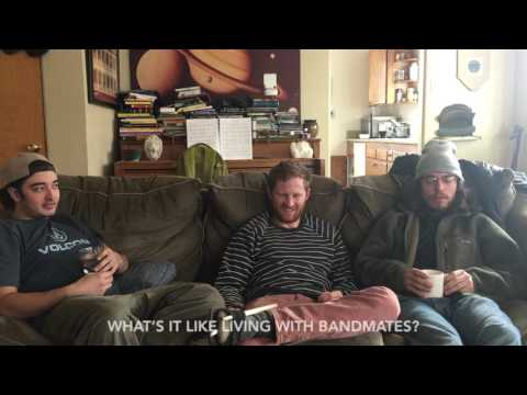 Go See Live Music Sits Down with Cycles (High 5)