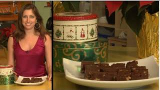 How To Make Fudge: Homemade Holiday Recipe