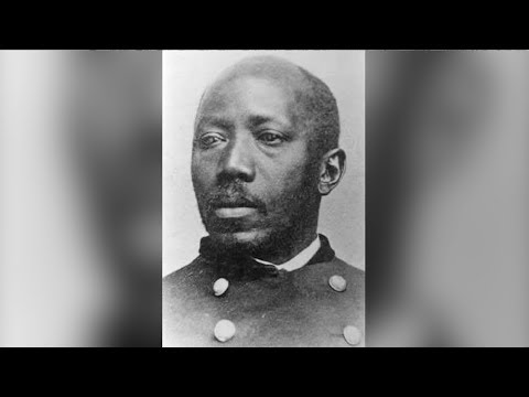 Black Military History Month: Martin Delany, The Army's First Black Field Officer