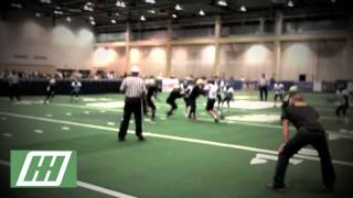 Alabama Hammers 2013 Youth Arena Football League