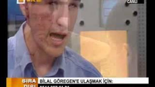Bilal Göregen  -hasan Agam ( Uzun Hava ) Halit Arapoglu Süper Kalite By Sefa Avci