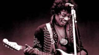 Wild Thing Live - The Jimi Hendrix Experience