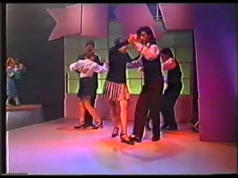 TANGO TV  in 1994 dancing Olga Besio & Gustavo Naveira, Rodrigo Rufino, etc