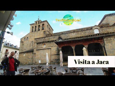 QUE VER EN JACA - Ruta por Huesca