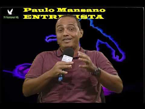 PAULO MANSANO ENTREVISTA (170619)