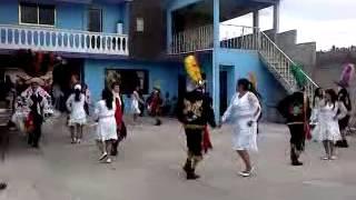 Carnaval Tepeyanco Tlaxcala 2015