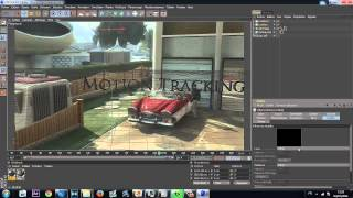 Tuto : Le Motion Tracking | Sony Vegas, Boujou Et Cinema 4D [Part 2]
