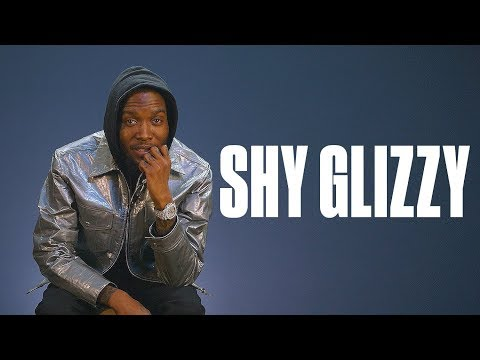 Shy Glizzy Talks Grammy Nomination and Meek Mill Legal Situation