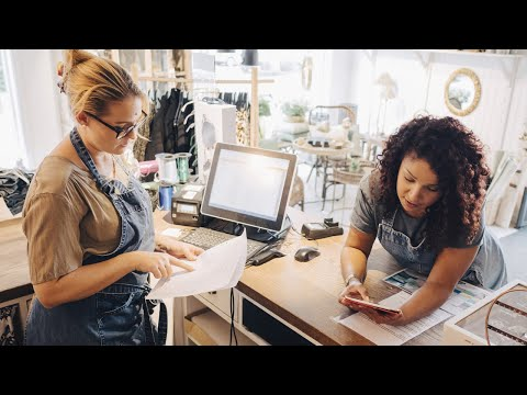Women Outnumber Men in the US Workforce--What Does it Mean?