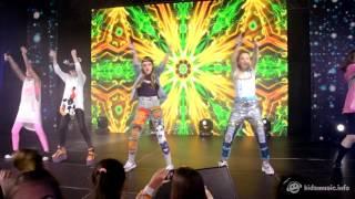 Open Kids — Не танцуй (дискотека на Битве талантов)