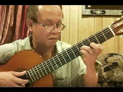 Niệm Khúc Cuối (Ngô Thụy Miên) – Guitar Cover by Hoàng Bảo Tuấn