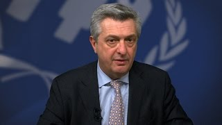 Syria: Statement by UN High Commissioner for Refugees Filippo Grandi
