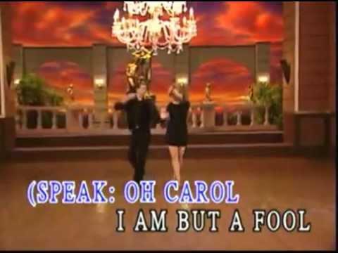 Ballroom Dancing - Oh! Carol - Chacha