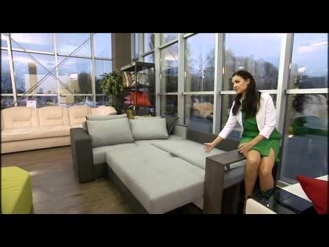 ТЦ Аракс: правильный выбор дивана для сна