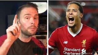 Liverpool fan CONDEMNS Liverpool's disgusting DOUBLE STANDARDS | The Football Terrace