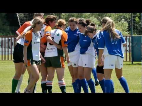 Women's Rugby Club Slovan Bratislava