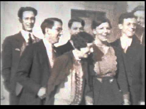 Huntingdon Pennsylvania Juniata College Students? In The 1930s