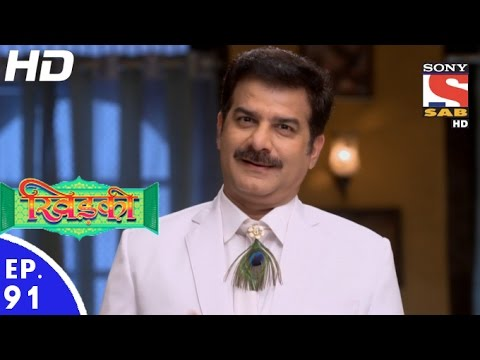 Khidki - खिड़की - Episode 91 - 1st November, 2016
