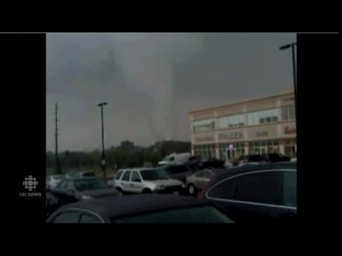 What to do if your TV or radio show is interrupted by a tornado warning