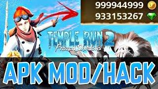 TEMPLE RUN 2 APK MOD V1.31.1 HACK GOLD/GEMS (TUDO INFINITO) ATUALIZADO 2016