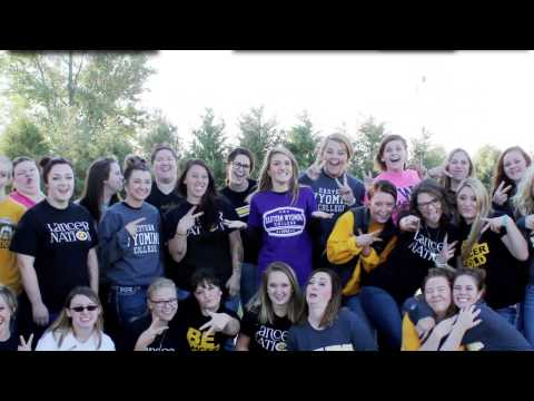 Eastern Wyoming College Cosmetelogy Program