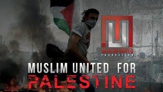 Muslim United For Palestine   مسلم يونايتد لفلسطين