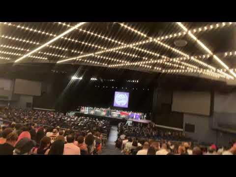 Graduation 2018-2019 ASA College