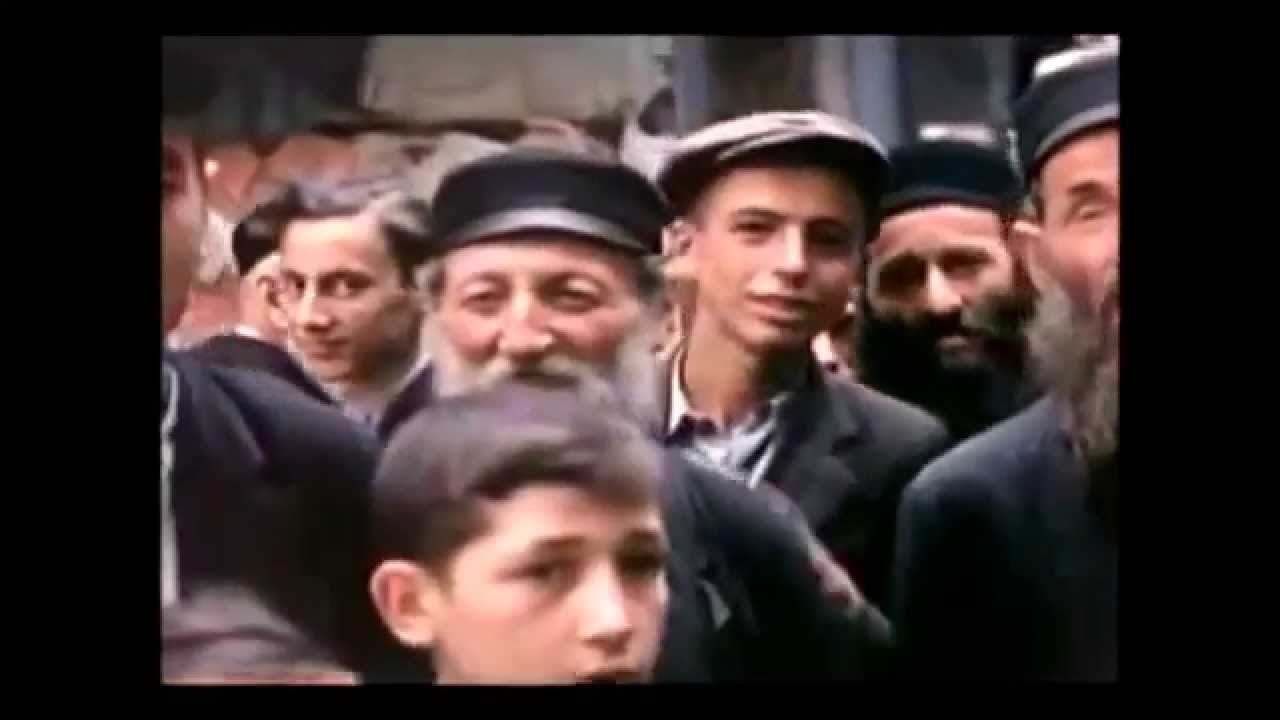 Polish Jews [יהודים בפולין]