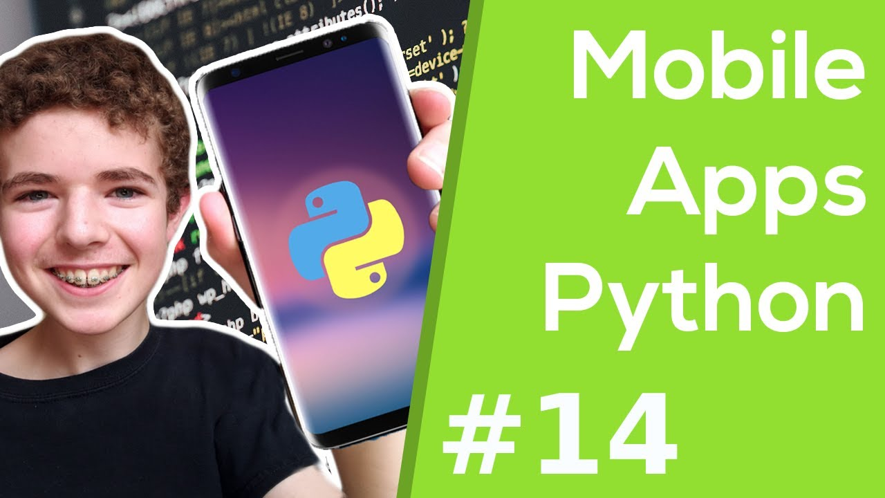 Convert Kivy App To Apk - How to Make Mobile Apps With Python