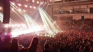 Broilers - Intro & Zurück zum Beton [24.11.2017, Live @ Emsland Arena Lingen]
