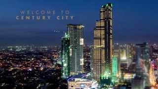 Century City Update May 2014 ( Philippines, Makati)