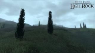 Beyond Skyrim: High Rock OST - Wander