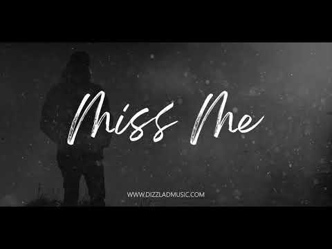 "Download Love Emotional Type Rap Beat R&B Hip Hop Rap Instrumental Music New 2020 - ""Miss Me"""