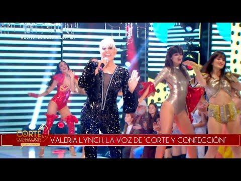 Valeria Lynch – Corte y Confección