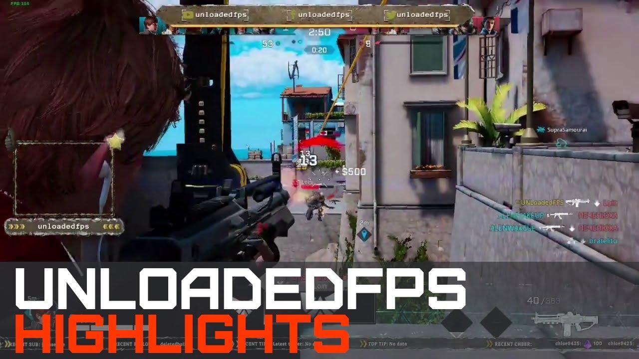 UNLoadedFPS | Highlights | 18