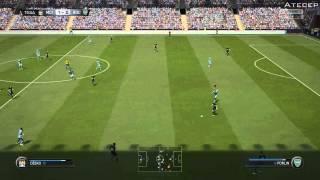 FIFA 15 on HD 5770 + Phenom II x4 965 BE