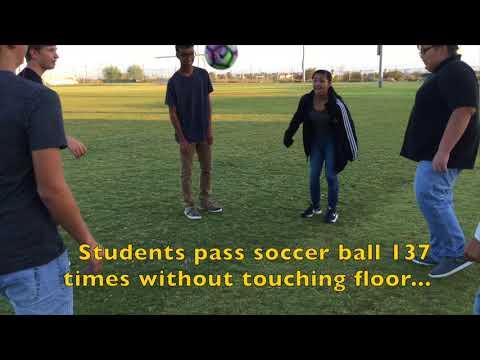 West Shores High School Video 2017-2018