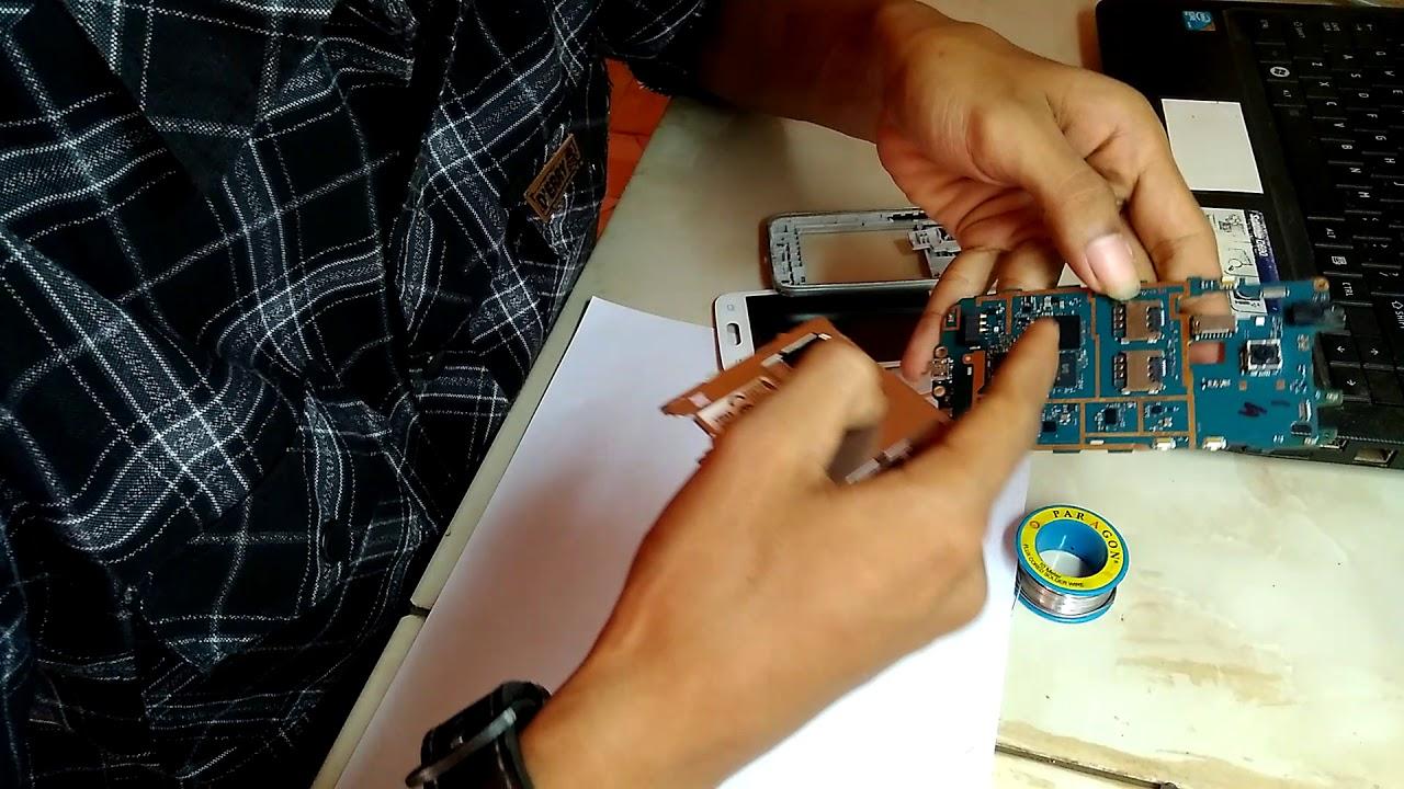 Solusi Pengisian Baterai Dijeda Suhu Baterai Terlalu Rendah Samsung